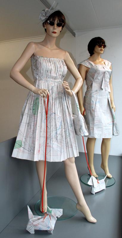 Chris Meijers Collectie - Let's go window dressing