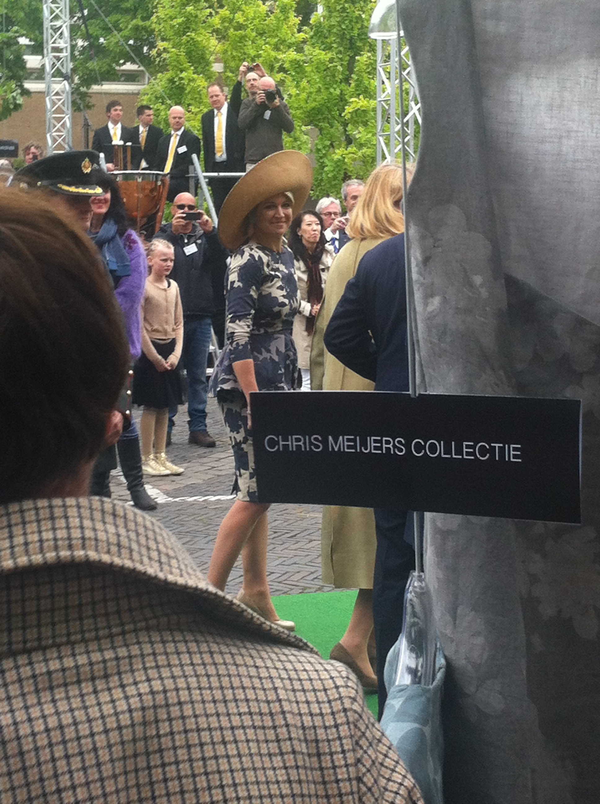 Chris Meijers Collectie - Maxima!