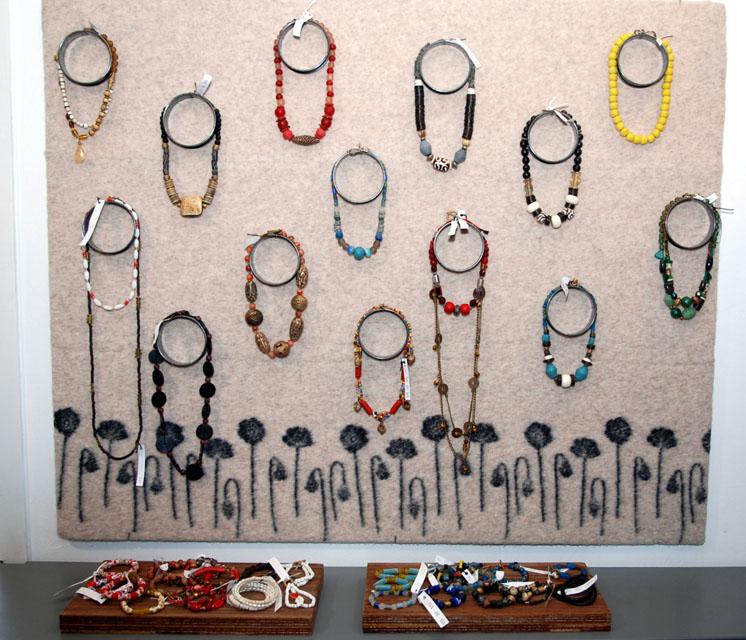 Chris Meijers Collectie - Habiba sieraden 2015