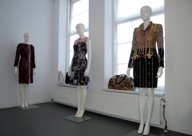 de modellen van het label Meijers + Kets