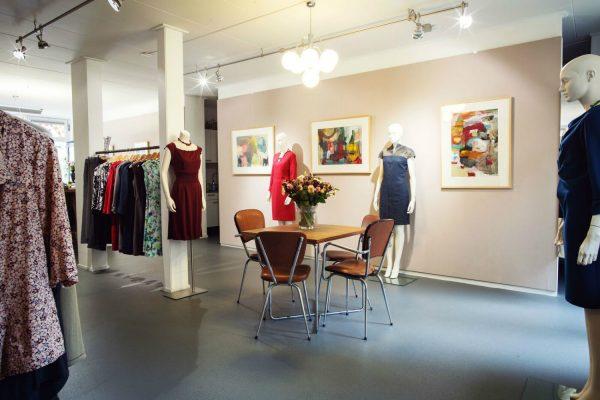 Chris Meijers Collectie - Beeld van de winkel