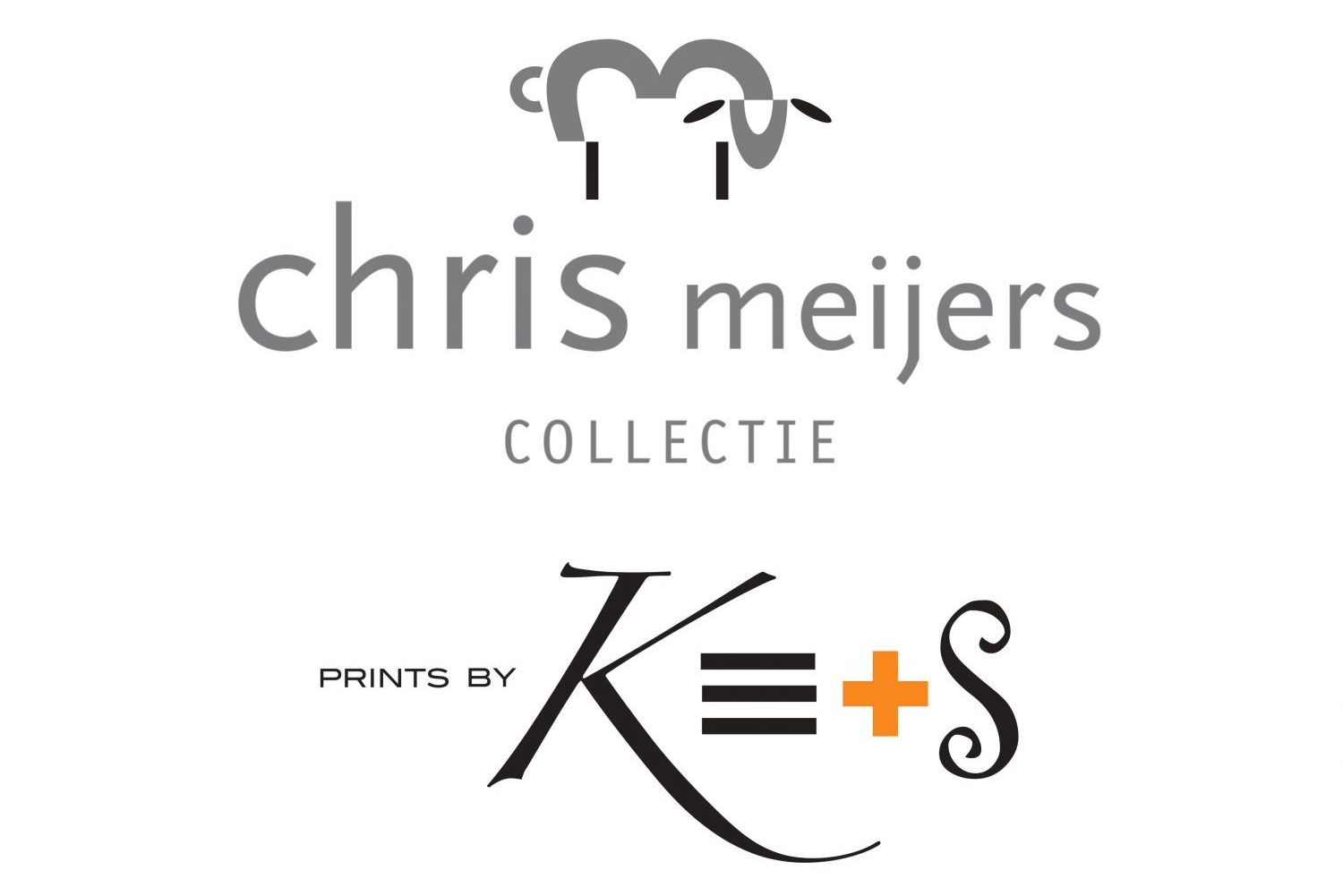 Chris Meijers Collectie - Logo Meijers+Kets