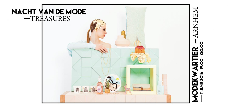 Chris Meijers Collectie - Nacht van de Mode 2016