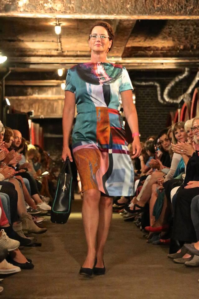 Chris Meijers collectie modeshow 16-06-16